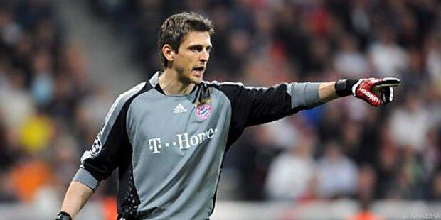 DFB-Teamchef Löw holt laut