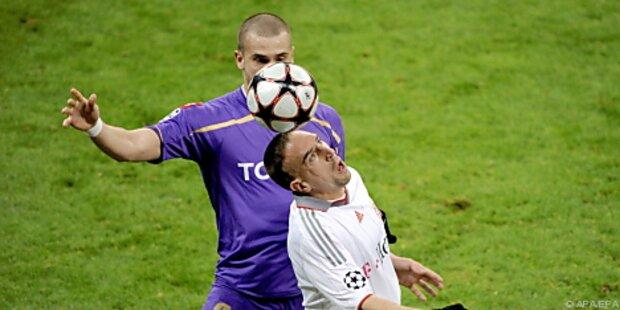 Ribery-Poker geht nach Fiorentina-Spiel weiter
