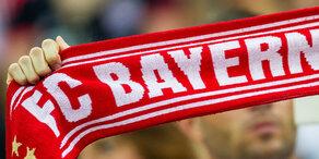 Bayern-PK zum DFB Pokal-Halbfinale