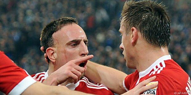 Ribery will im Vertragspoker rasch entscheiden