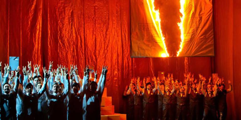 Bayreuth versöhnt sich mit Glogers