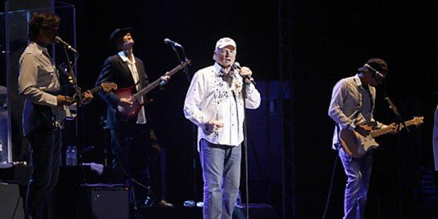 Beach Boys rocken die Grammys