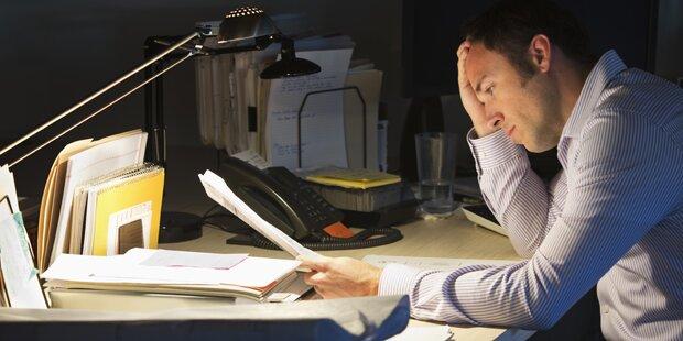 Irre: Beamter geht 2 1/2 Jahre auf Zeitausgleich