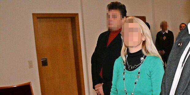 'Hellseherin' verdiente als Arbeitslose 350.000 Euro