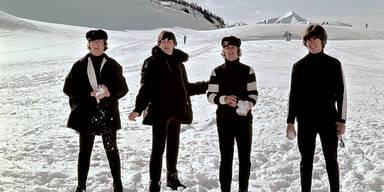 50 Jahre Beatles in Obertauern