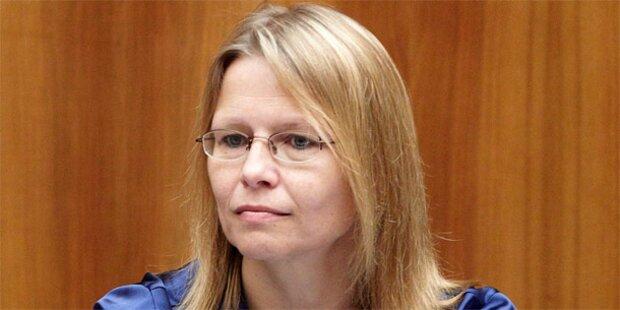 Bezirksgerichte: Ländle legt sich quer