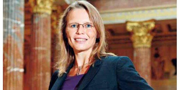Beatrix Karl: Die neue Frau Uni-Minister