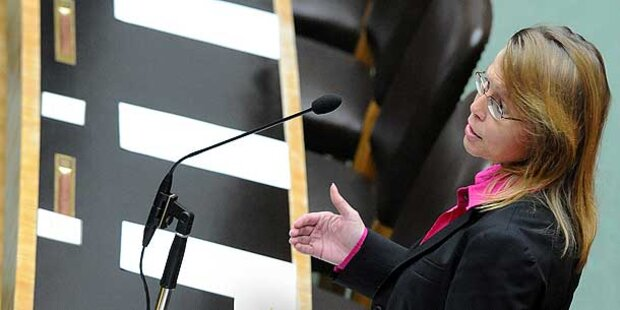 Korruption: SPÖ mit Karl-Vorschlägen zufrieden