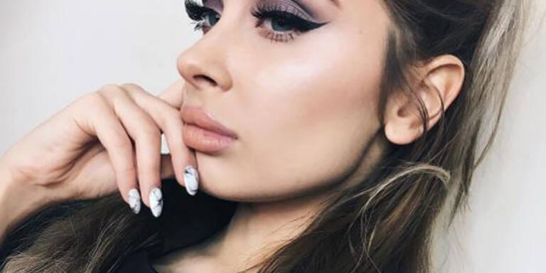 Diese Beauty-Bloggerin wird für ihre Ehrlichkeit gefeiert