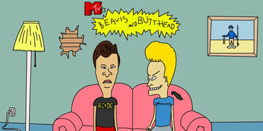 Beavis und Butt-Head