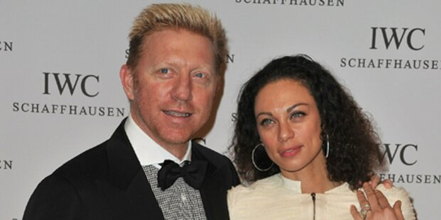 Becker: Erster Auftritt nach Fremd-Flirt