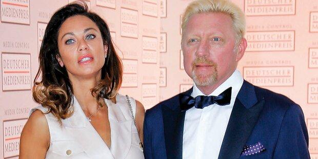 Becker-Scheidung: So viel Geld will Lilly