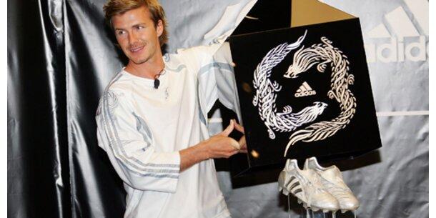 Sponsor Adidas zieht mit