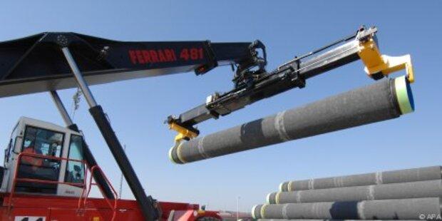 Einigung in Straßburg auf Auflagen für Nord Stream