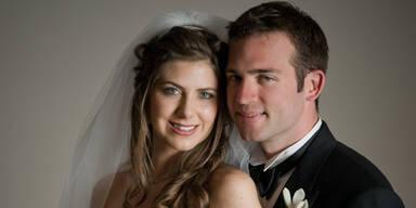 Beim Wirten heiraten
