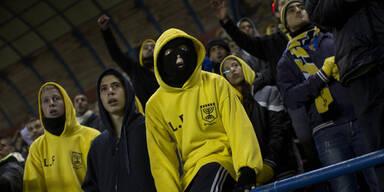 Debüt von muslimischem Fußballer in Israel