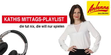 Kathis Mittags-Playlist