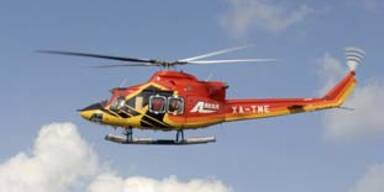 Archivbild Bell 412