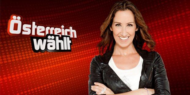 Das Hahnenkamm- Wochenende im ORF