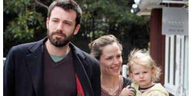 Jennifer Garner bestätigt Schwangergschaft