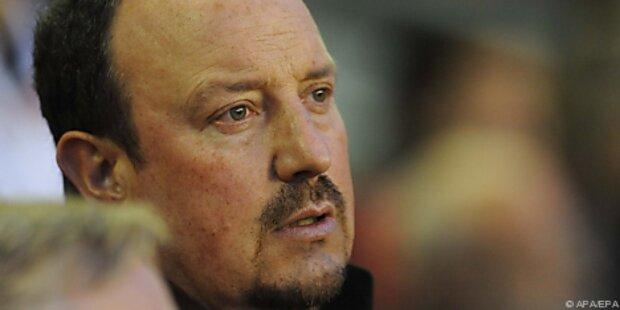 Juve lockt Benitez mit 3,5 Mio. Euro pro Jahr