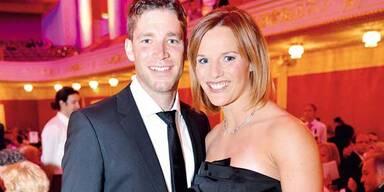 Benni&Marlies heiraten