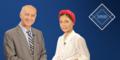 Dr. Rasuly und Soraya Ohadi in der TFS
