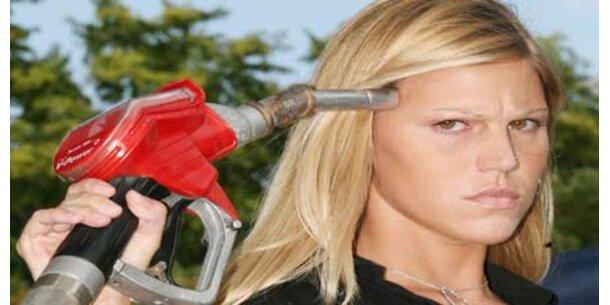 Tankstellen erhöhen illegal Sprit-Preise