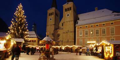 Berchtesgadner Advent