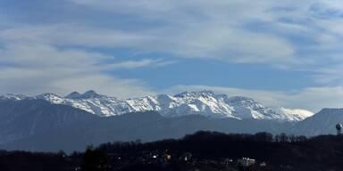 Tödlicher Alpinunfall im Tiroler Ötztal