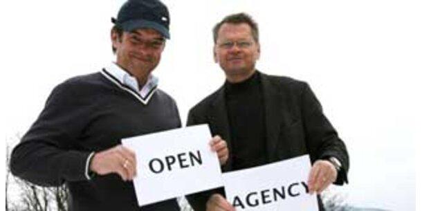 Bergbauer und Hahn starten Agentur