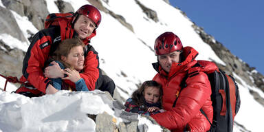 Der Bergdoktor - Eiszeit