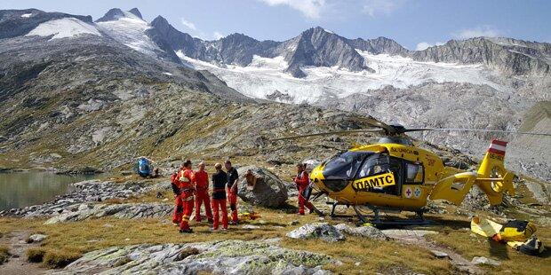 So lief das Unfall-Drama in den Alpen ab