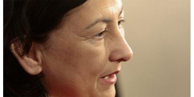 Ex-Ministerin Berger als EuGH-Richterin
