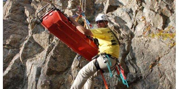 Tamara (5) stirbt bei Bergtour