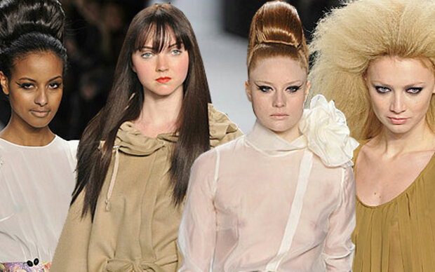 Die Berliner Fashion Week ist zu Ende