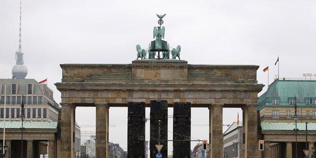 Nazi-Geheimnis umgibt Berliner Museen