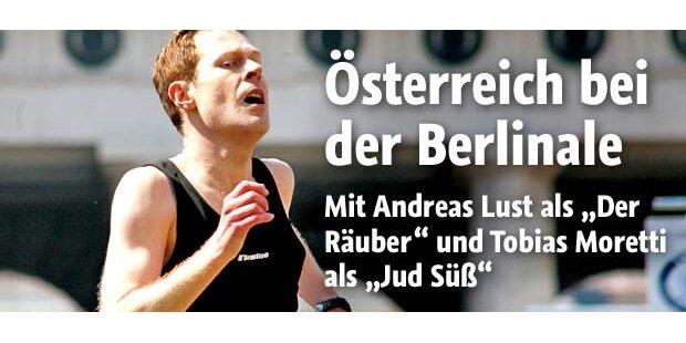 Österreich bei der Berlinale