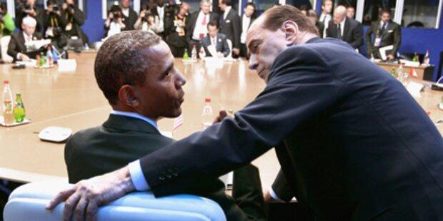 Berlusconi attackiert italienische Justiz