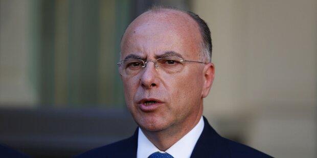 Cazeneuve zu französischem Premier ernannt