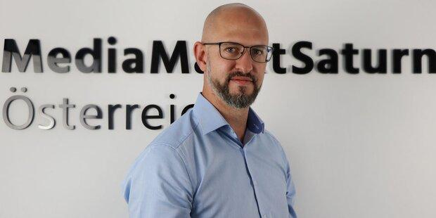 Neuer E-Commerce-Chef bei MediaSaturn