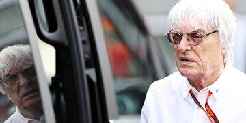 Job weg: Formel 1-Hammer: Ecclestone muss gehen