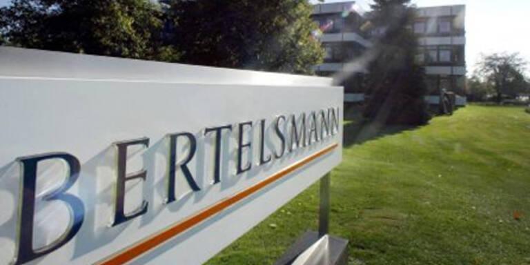 Bertelsmann will Warner Music kaufen