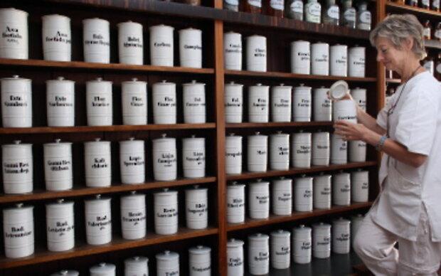 Globaler Pharmamarkt wächst 2010 um 4 bis 6 Prozent
