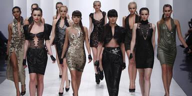 Best of Fashion Week: Melbourne, Ukraine und Lissabon