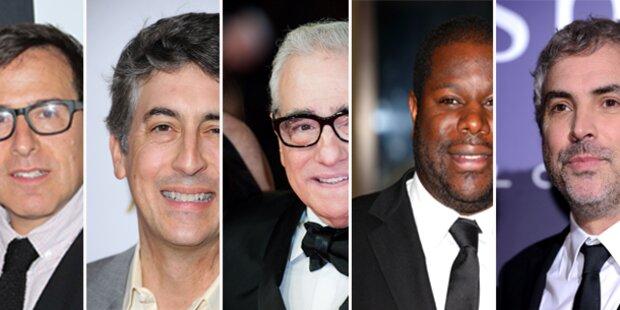 Film-Gala des Jahres: Kampf um die Oscars