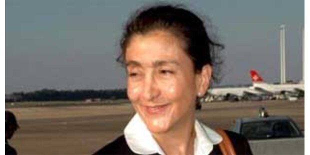 Chile schlägt Ex-Geisel für Friedensnobelpreis vor