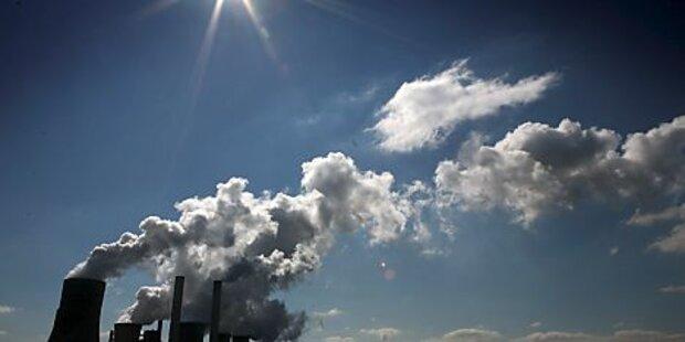 Milliarden-Schaden durch CO2-Emissions-Betrug