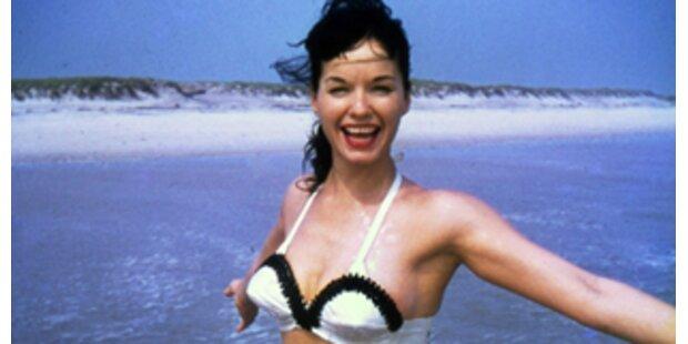 Ex-Pin-Up-Modell Bettie Page ist gestorben
