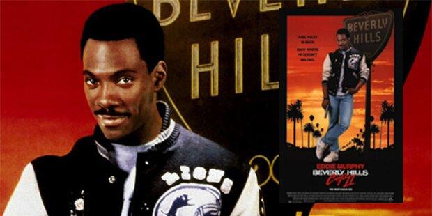 Beverly Hills Cop erobert Fernsehen